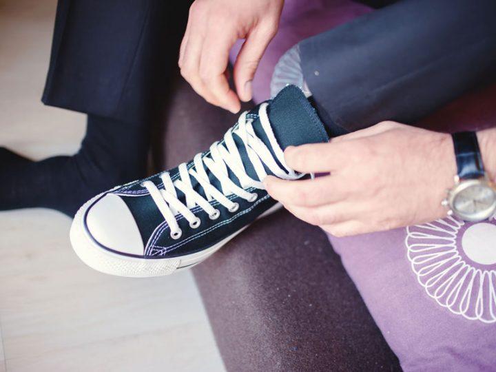 Herren Sneaker – die komfortablen Schuhe